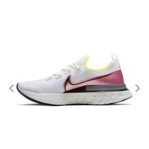 Nike React Infinity Run Flyknit Running Shoes